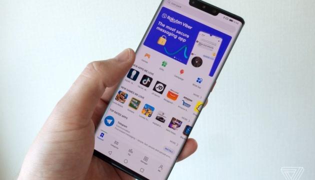 Photo of Huawei может «пересадить» смартфоны на собственную операционную систему