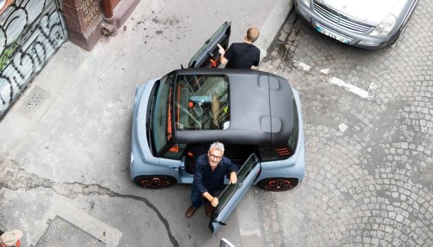 Photo of Citroën представила миниавтомобиль, которым могут управлять несовершеннолетние