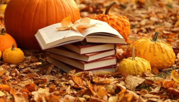 Photo of 27 BookForum: что почитать в сентябре