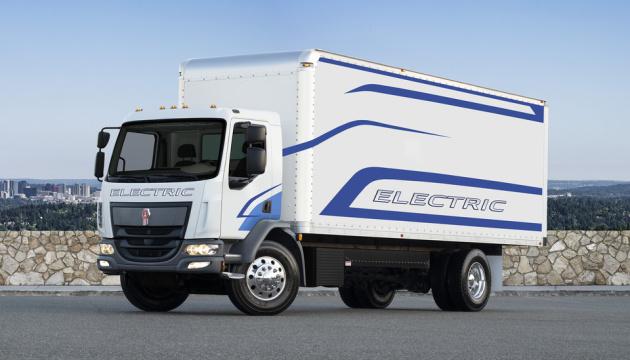Photo of В США представили електровантаживку с запасом хода более 300 км