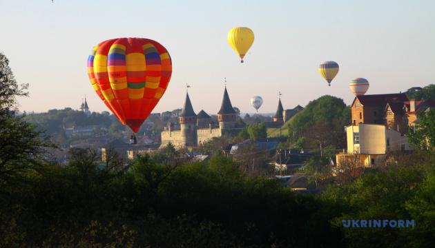 Photo of В Каменце устроят традиционный фестиваль воздушных шаров