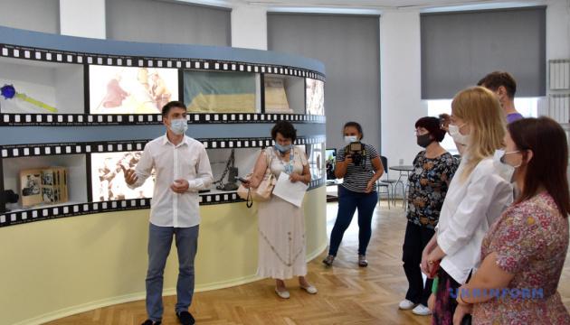 Photo of Работе музейщиков во время пандемии посвятят всеукраинский форум в Днепре