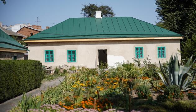 Photo of Экспозицию отреставрированной усадьбы-музея Коцюбинского сделают интерактивной