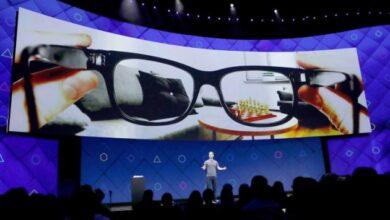 Photo of Facebook и Ray-Ban разрабатывать «умные» очки