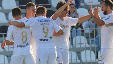 Photo of «Колос» обыграл в Греции «Арис» и вышел в 3 раунда квалификации Лиги Европы УЕФА