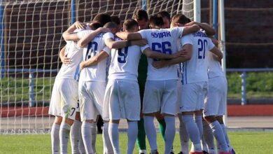 Photo of «Десна» сыграет с «Вольфсбургом» за выход в плей-офф Лиги Европы УЕФА
