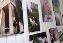 Photo of Арт-бук и «темпоральная» скульптура: в Херсоне открыли выставку о модернизме