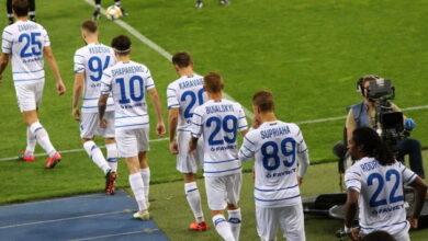 Photo of «Динамо» завершает квалификацию Лиги чемпионов домашним матчем против «Гента»