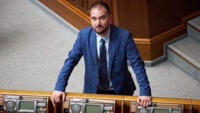 Photo of Депутат Юрченко вышел из СИЗО под три миллиона залога