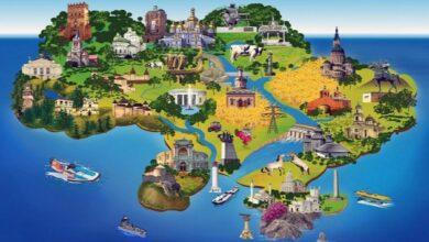 Photo of Как украинские города и регионы отмечают Всемирный день туризма