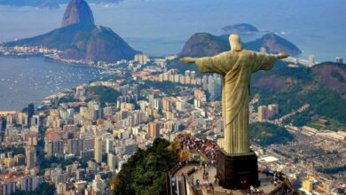 Photo of Карнавал в Рио-де-Жанейро перенесли из коронавирус