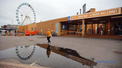 Photo of Финляндия вернула запрет на туристические поездки из стран Европы и мира