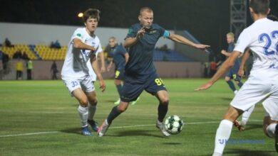 Photo of Харьковский «Металл» обыграл «Победу» и лидирует во Второй лиге