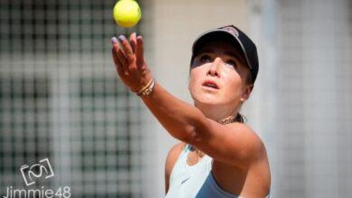 Photo of Свитолина заявилась на WTA Premier в Остраве