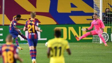 Photo of «Барселона» начала сезон с победы над «Вильярреалом»