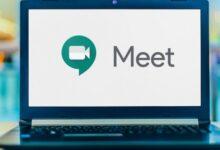 Photo of Google Meet ограничит продолжительность бесплатных онлайн-встреч до 60 минут