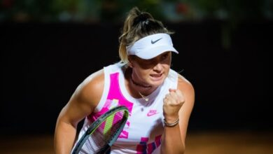 Photo of Свитолина осталась пятой «ракеткой» мира в обновленном рейтинге WTA