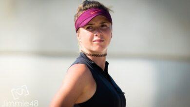 Photo of Свитолина победила россиянку Грачеву на старте «Ролан Гаррос»