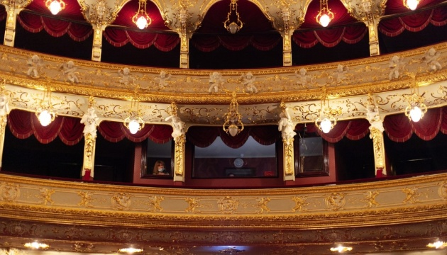 Photo of На одесском кинофестивале продолжается онлайн-показ фильмов