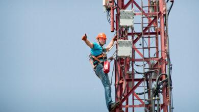 Photo of Киевстар установил 157 новых базовых станций для 4G