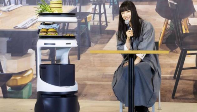 Photo of В Японии представили робота-официанта с искусственным интеллектом