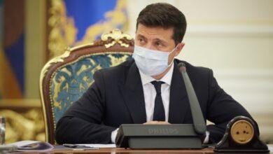 Photo of Зеленский призвал Совет утвердить антикоррупционную стратегию на 2020-2024 годы