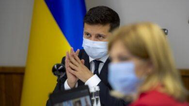 Photo of Зеленский — депутатам Европарламента: Кроме экономики и денег, важна геополитическая поддержка