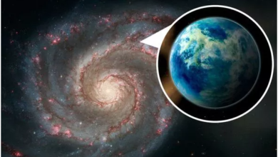 Photo of Астрономы впервые нашли потенциальную планету в другой галактике
