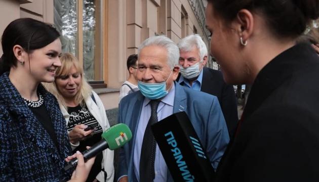 Photo of Фокин извинился, что назвал боевиков на Донбассе «повстанцами»