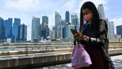 Photo of Сингапур сканировать лица для подтверждения личности