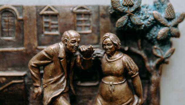 Photo of На станции столичного метро установили бронзовых танцовщиков