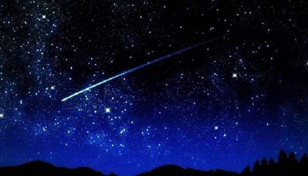 Photo of Звездопад Ориониды: ночью можно будет увидеть метеоры из кометы Галлея