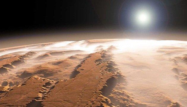 Photo of Искусственный интеллект классифицировал новые кратеры на Марсе