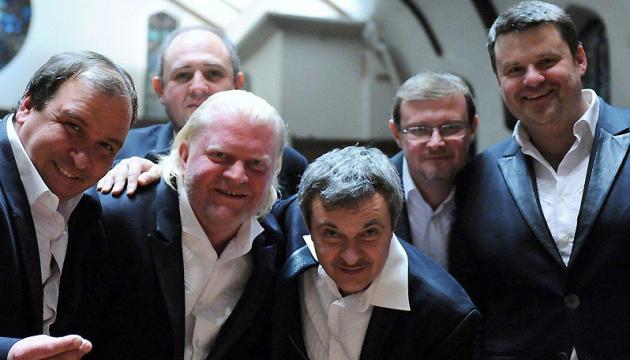 Photo of «Пиккардийская Терция» отметит свое 28-летие концертом во Львове