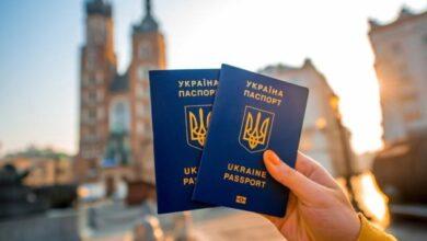 Photo of Стефанишина уверяет, что лишить Украину безвизовых с ЕС не удастся