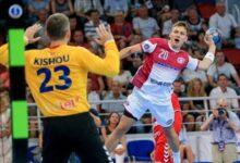 Photo of «Мотор» одержал первую победу в гандбольной Лиге чемпионов