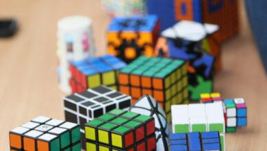 Photo of Права на кубик Рубика хотят купить за $ 50000000