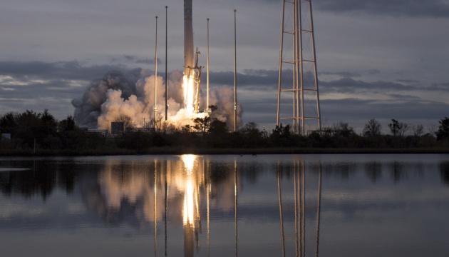 Photo of NASA успешно запустило к МКС украинский-американскую ракету Antares