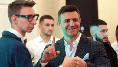 Photo of «Получил счастлив тест»: Тищенко оправился от COVID-19