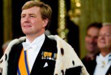 Photo of Король Нидерландов извинился перед народом за отпуск в Греции во время карантина