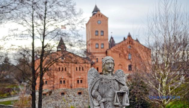 Photo of Замок «Радомысль» приглашает на «страшную» экскурсию