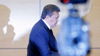 Photo of ВАКС отказался заочно арестовывать Януковича