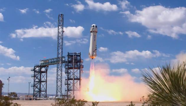 Photo of Blue Origin запустила ракету для тестирования посадки на Луне