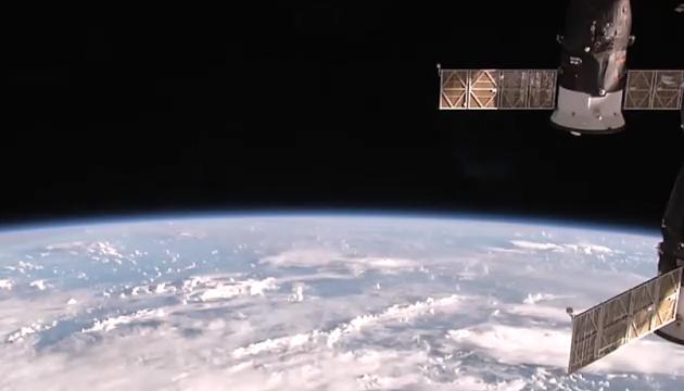 Photo of Новый экипаж МКС отправился на орбиту