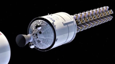 Photo of SpaceX запустит пятнадцатый миссию спутников Starlink