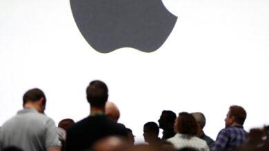 Photo of Apple работает над разработкой «поискового конкурента» Google — FT