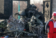 Photo of МИД: Украина приветствует решение Ирана взять на себя всю ответственность за сбивание самолета МАУ