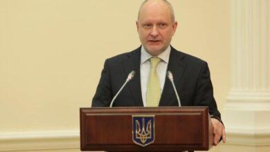 Photo of Посол ЕС ответил критикам евроинтеграции Украины словам Стуса