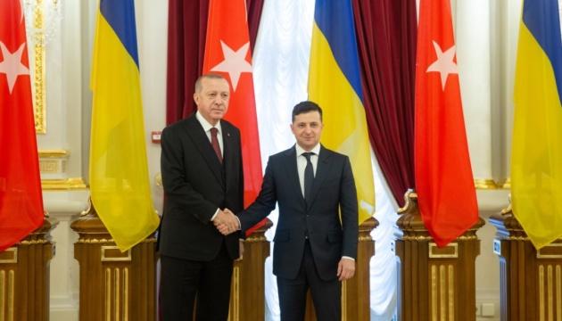 Photo of Крым, Донбасс и деоккупация: Зеленский и Эрдоган сделали совместное заявление