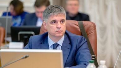 Photo of Международным партнерам будет трудно объяснить решение КС о е-декларирование — Пристайко